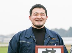 株式会社アスリー 代表取締役 川谷彰絋